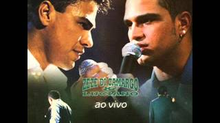 Zezé Di Camargo e Luciano - Salva Meu Coração {Ao Vivo Disco 2} (2000)