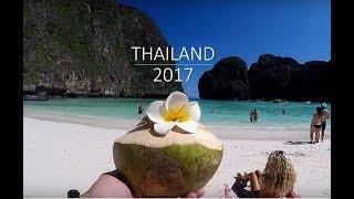 Thailand 2017 - Gopro