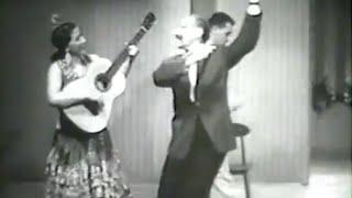 Groucho Marx por Rumba gitana (Tangos) con Sarita Heredia