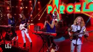 Myenemy - Parcels - Le live du 14/10 - CANAL+