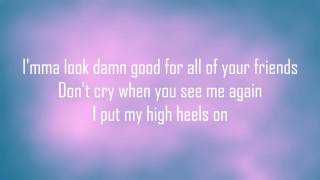 High Heels - JoJo (Lyrics)