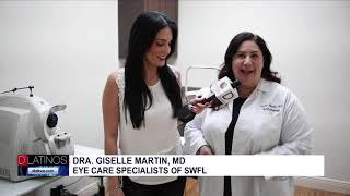 Lentes Intraoculares - Responde la Dra. Martin