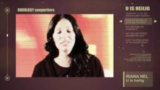 DOXOLOGY Songwriters - U is Heilig