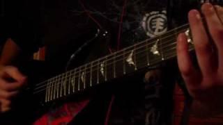Revenga- System of a Down (Guitar Cover)