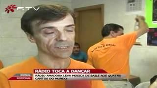Rádio Toca a Dançar - Tv Regiões