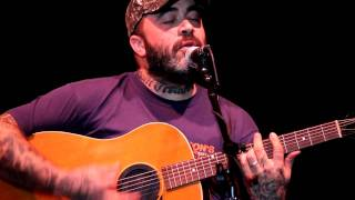 Aaron Lewis (Staind) Live Acoustic - Epiphany