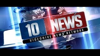 News Ident Pack Template