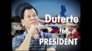 DUTERTE NATA (Dami mong alam Parody) By reven ng Makatarungan (lyrics)