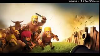 Clash of clan start up sound