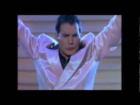 The Great Pretender En Espanol de Freddie Mercury Letra y Video