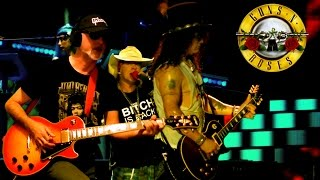 Since I don´t have you subtitulada GnR & RollingBilbao 2017 cover HD