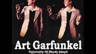Art Garfunkel Bridge Over Troubled Water Instrumental Reprise1 Live 1977