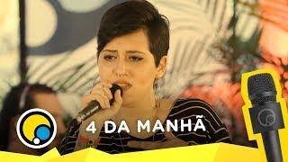 4 Da Manhã (Um44K) -  Joana Castanheira #DiaDeVerão