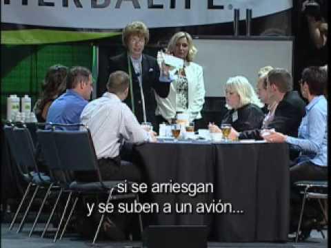 Herbalife: Video del Evento de Apertura de la Extravaganza Latina 2009