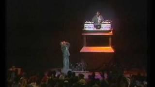 Behind The Beat Featuring Eric B & Rakim Live