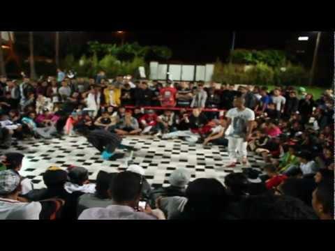 LHIBA KINGZOO 4th Anniversary Trailer 2012