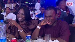 Akpororo At AY Live Lagos 2017 width=
