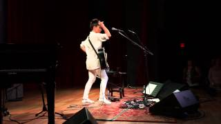 "KT Tunstall, ""I want you back (cover)"", LIVE, Nashville, TN 3"