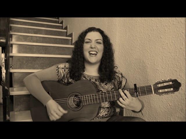 """Gracias Virginia León por sumarte con tu versión de """"Dándo la Cara por tí"""" :)"""