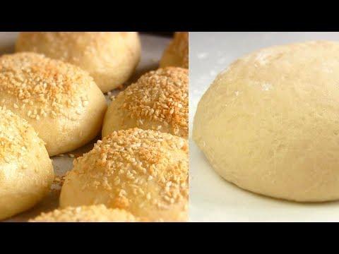 Пирожки с капустой /ТЕСТО без дрожжей на сметане