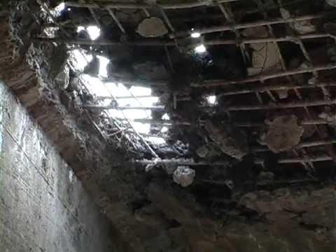 Обвалився міст через р. Дністер