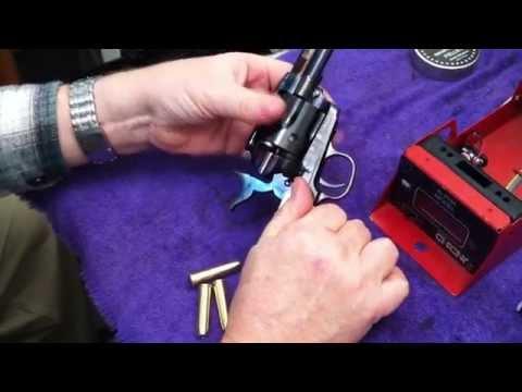 Video: CO2 bb revolver - Colt Peacemaker unloading   Pyramyd Air