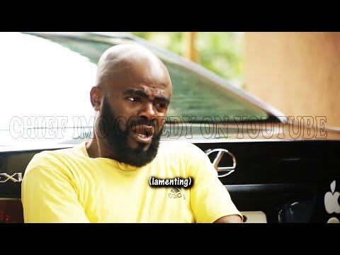 Onye Na Way ya 7 || TROUBLE LOOM || MAGGI FOUND A TRUE LOVER AS CHIEF KEPP VIGIL FOR HIS GIFTED CAR