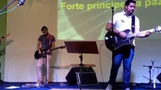 Cordeiro e Leão - SOZO (PJC)