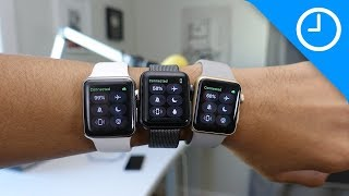 Apple Watch Series 1 vs Series 2: Which should you buy?