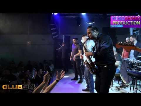 Florin Salam - Ne poarta lumea respectu LIVE 2016
