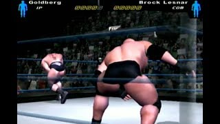 Top 5 Spears in Smackdown pain ps2 2018