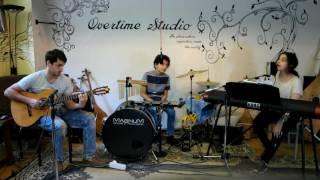 ქუჩაში ერთხელ Overtime cover (Nino Katamadze & insight)