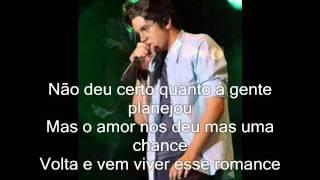 Luan Santana-Nega(Com Letra).wmv