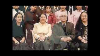 Video Aniversario Cristiano- Un Momento Especial