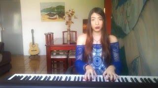 Paula Coelho - Amor I love you (cover)