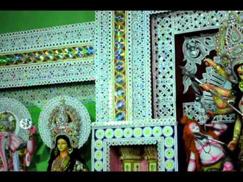 Durga Puja in Mymensingh, Bangladesh-2010-2