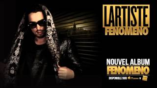 Lartiste - Fenomeno (Audio Officiel)
