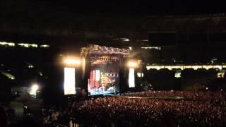 Foo Fighters - Walk (Maracanã - Rio de Janeiro)