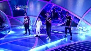 Grupo Tróia - Ainda (Pgm Raul Gil)