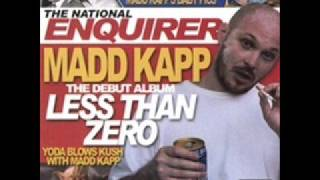 Madd Kapp - When The Children Cry
