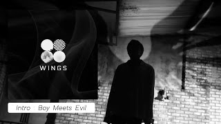BTS - Intro : Boy Meets Evil [Legendado PT-BR]