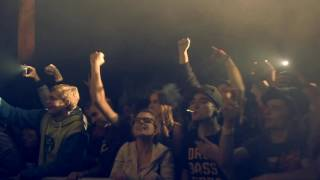 Cross Festival 2016 (Official Teaser)