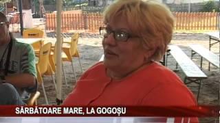 Sarbatoare mare, la Gogosu