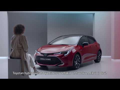 Herkästi reagoivan bensiinimoottorin ja tehokkaan sähkömoottorin saumattoman liiton ansiosta ajaminen Toyotan hybridiautolla on hauskaa. Sähkömoottorin tuottama vääntö on välittömästi käytössäsi liikkeellelähdöissä ja kiihdytyksissä, ja kovemmilla nopeuksilla tai esimerkiksi ohitustilanteissa moottorit tuottavat voimaa saumattomassa yhteistyössä.