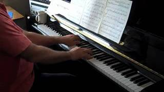Amadeus Mozart  Theme from Elvira Madigan (K467, andante)