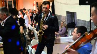 Florin Moldovan- nunta live, Runcu Salvei 2