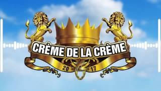 Creme De La Creme 2017 - Andreas Stabell & Olav Haust