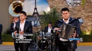 Estilo Italiano - En El Rancho (En Vivo 2017)