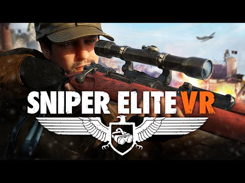 WTFF::: Sniper Elite VR Review