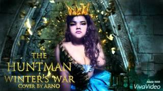 The Huntsman winter's war Tailor cover.
